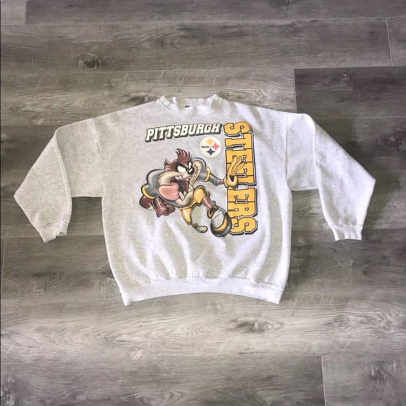 looney tunes Other - Taz Devil Pittsburgh Steelers NFL Looney Tunes 4cd8fb689